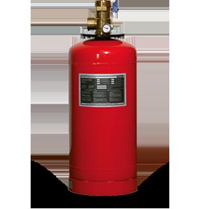 Tulekustutussüsteem